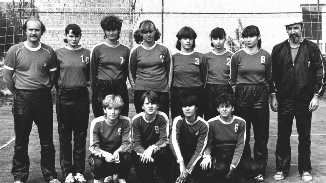 Žiarsky volejbal má zastúpenie v Slovenskej volejbalovej federácií