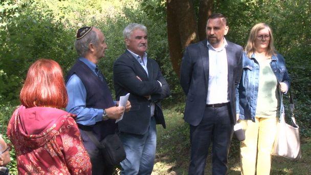 Židovský cintorín v Žiari môžete opäť navštíviť