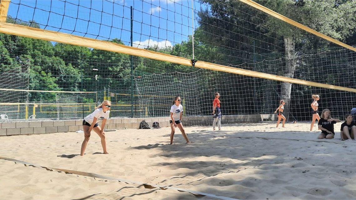 Úspechy žiarskeho plážového volejbalu