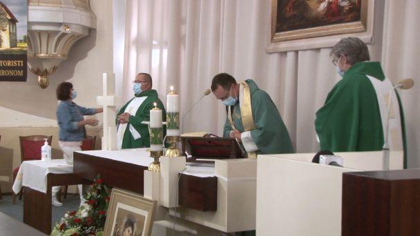 Misionári redemptoristi zavítali do žiarskych farností
