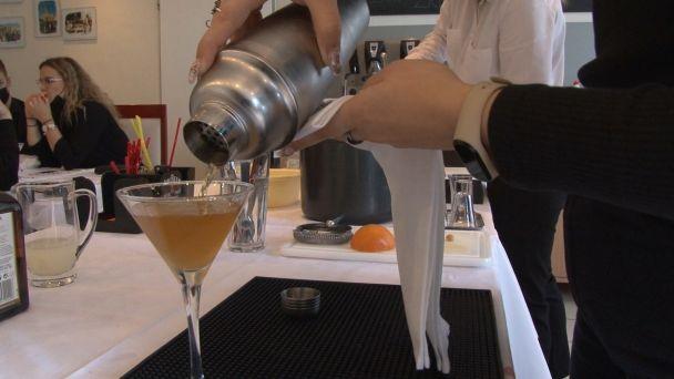 Žiarski hoteláci sa učili robiť tie najlepšie drinky