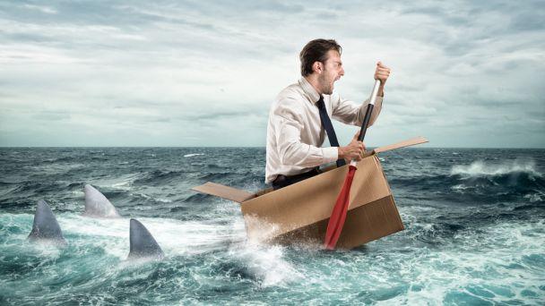 Jednoduché podnikanie v kríze? Stačí sa len presvedčiť a novú firmu si založiť