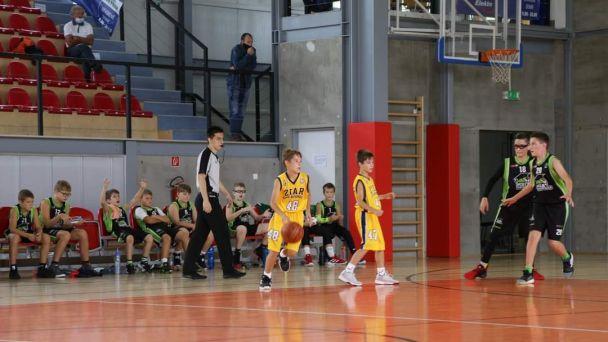 Prvý basketbalový turnaj po korone už tento víkend v Žiari
