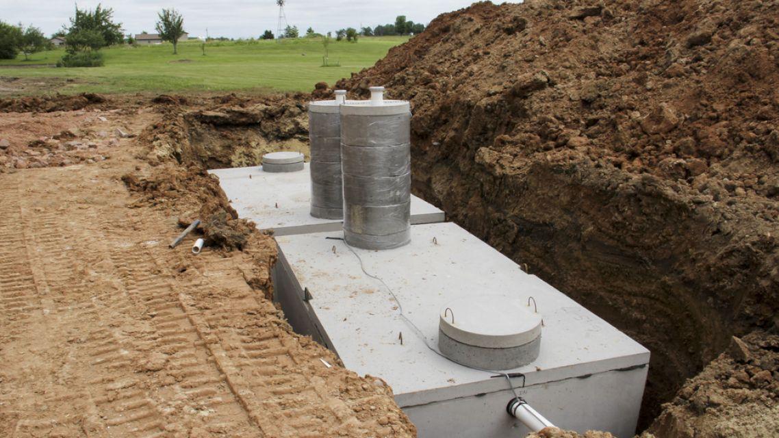 Ako si vybrať dobrý a spoľahlivý autonómny kanalizačný systém?