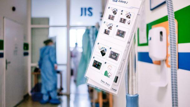 Žiarska nemocnica zverejnila režim návštev
