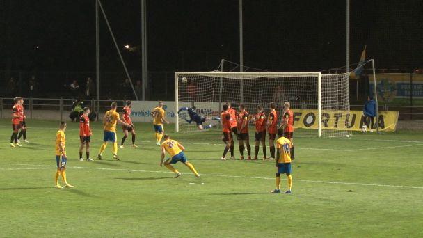 Po reprezentačnej prestávke pokračovala Fortuna liga