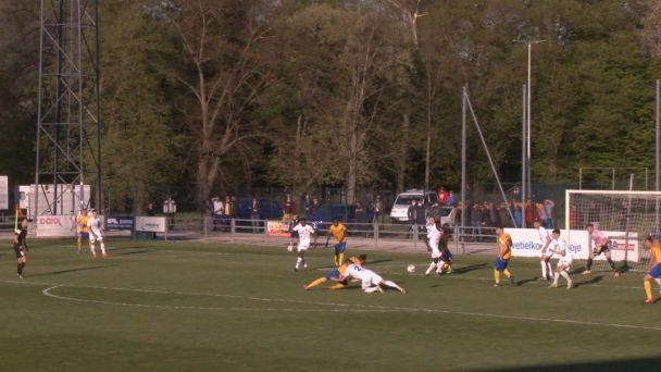 V sobotu 8. mája odohralo Pohronie zápas s MFK Zemplín Michalovce