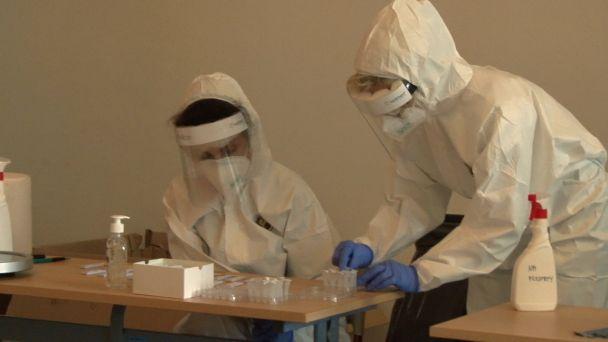AKTUALIZOVANÉ: Plošné testovanie v Žiari nad Hronom cez víkend, tri miestnosti aj v piatok