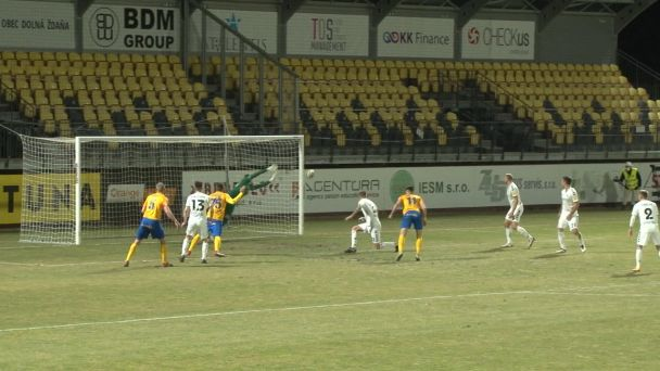 FK Pohronie vs. FK Senica