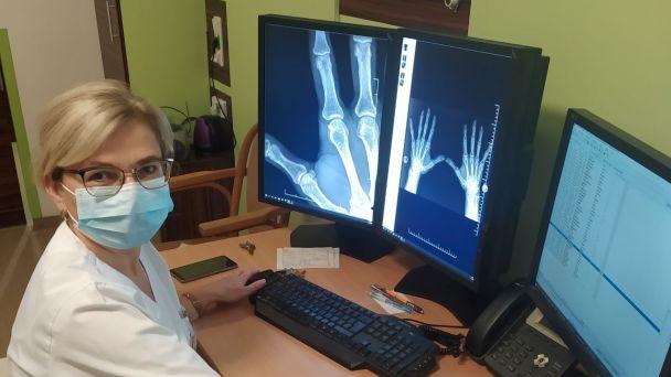 Zvolenská nemocnica cez víkend prijala 24 covidových pacientov